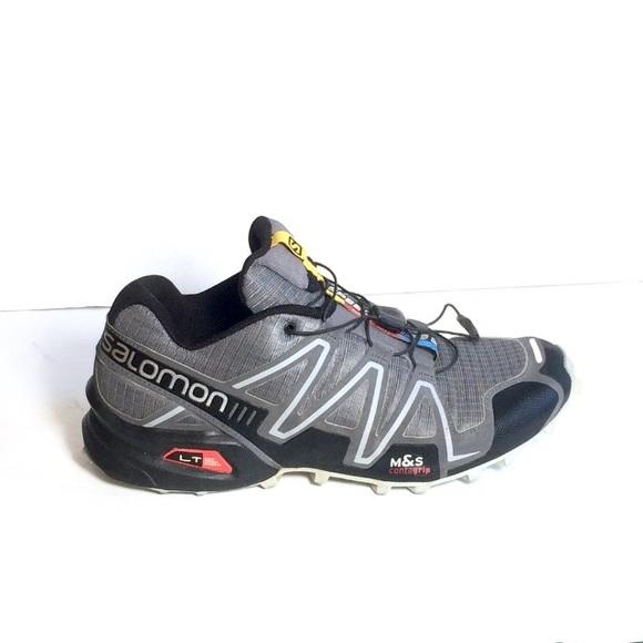 Salomon Speed Cross 3 Cs Outdoor Hiking
